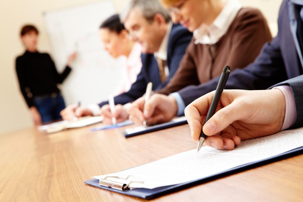 Kvalificerede medarbejdere med professionel rekruttering