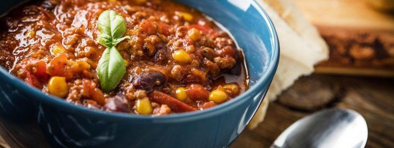 Den evige diskussion: Er chili con carne mexicansk?